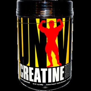 Креатин Universal Nutrition Creatine Powder 500 г